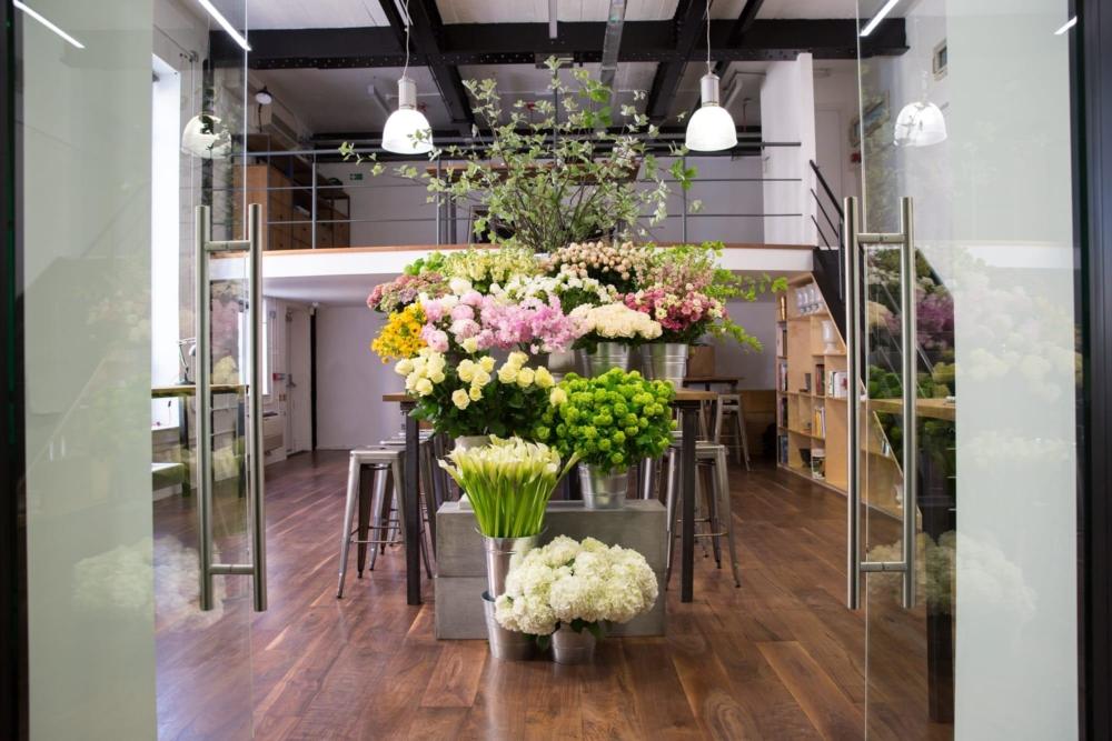 London flower school floristry courses floral courses