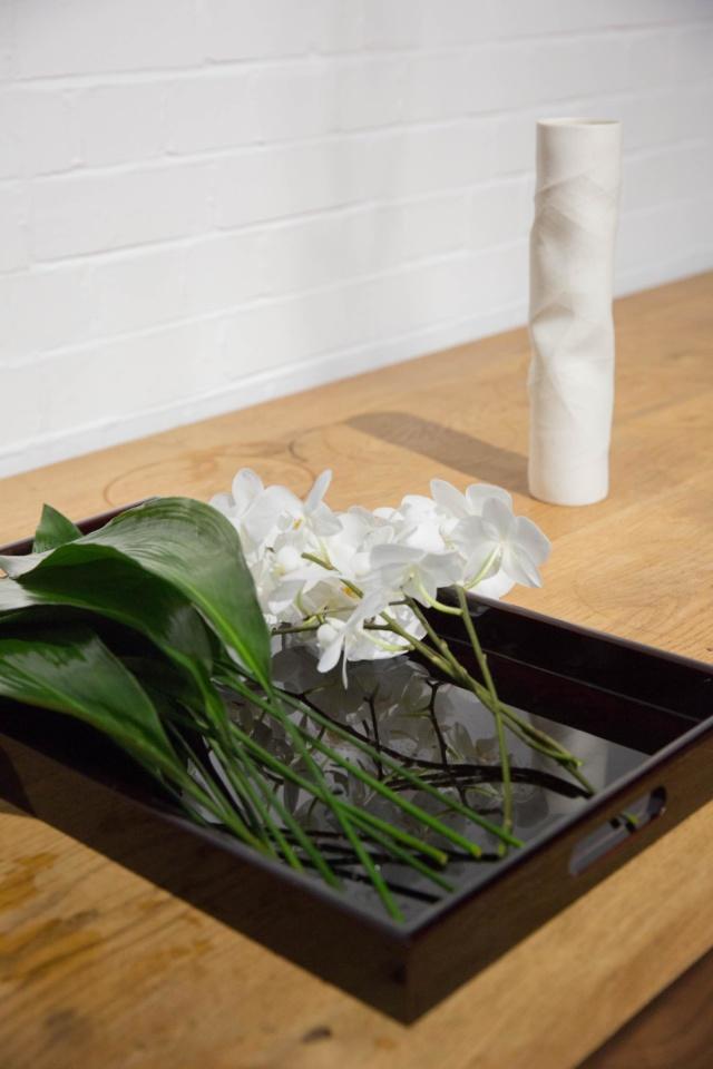 Ikebana_demonstration_London_Flower_School